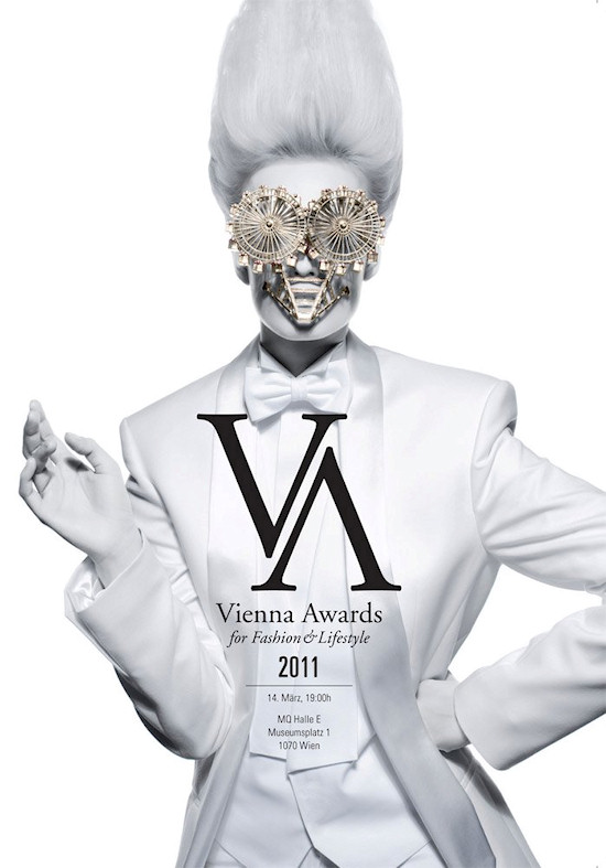 Vienna Awards Poster 2011