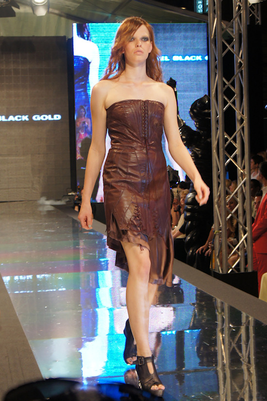 Vienna Fashion Night Diesel Black Gold