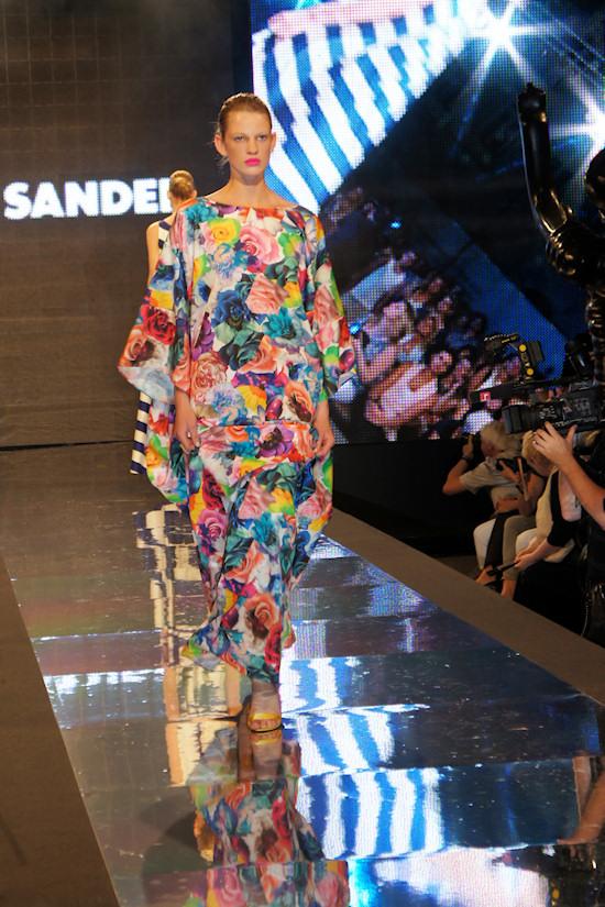 Vienna Fashion Night Jil Sander Spring/Summer 11
