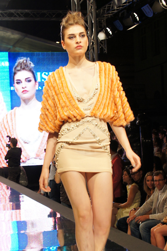 Vienna Fashion Night LISKA