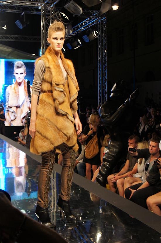 Vienna Fashion Night LISKA