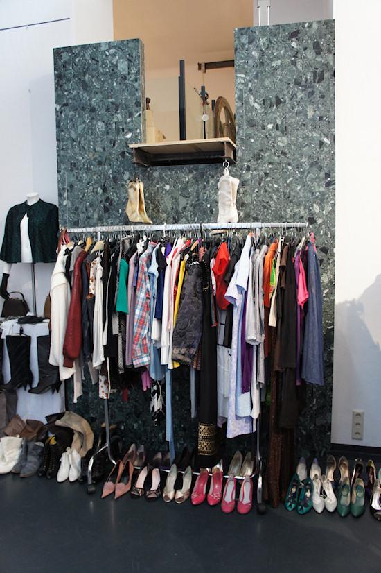 Vintage Shop Fräulein Kleidsam