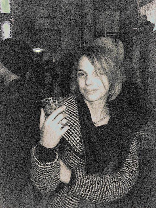 Viktoria / Modeltalk