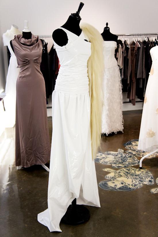 Wedding Dress Gina Drewes