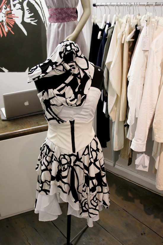 Wedding Dress Andigra