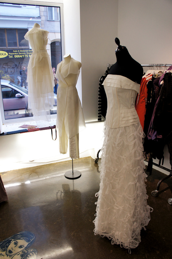 Wedding Dress Vesela Antova