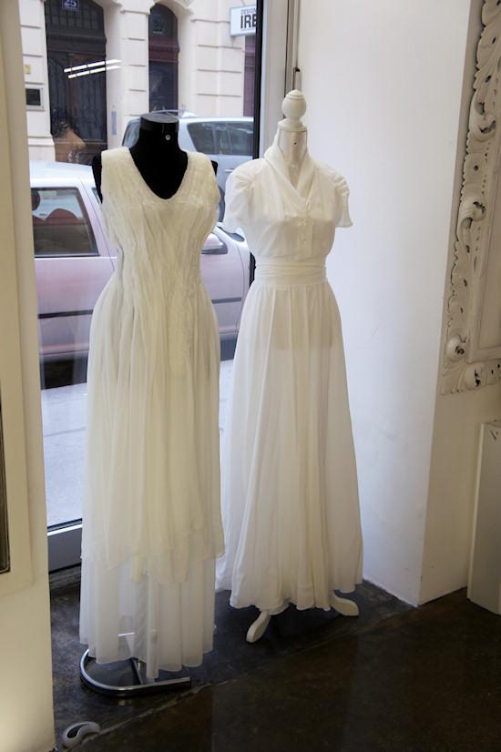 Wedding Dress Yana Dvoretska