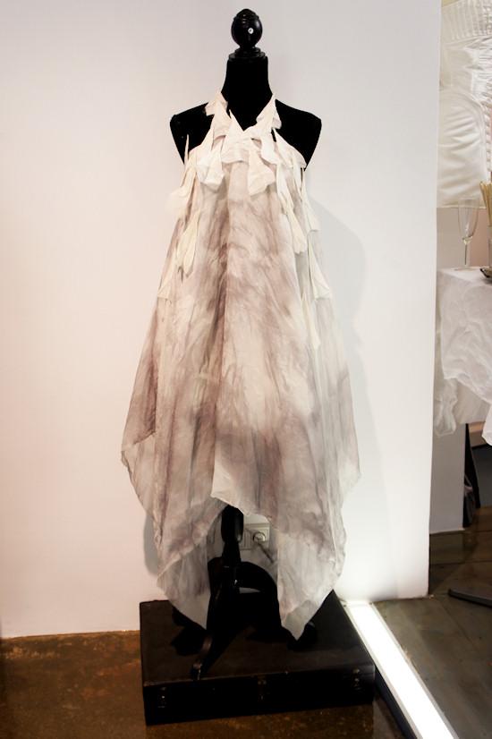 Wedding Dress Bojan Petrushevski