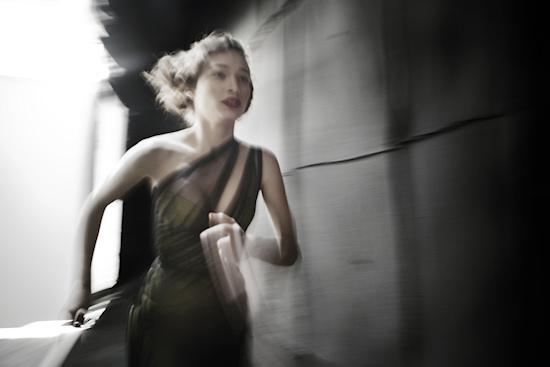 Arts and Entertainment 1st prize singles: Giulio Di Sturco, Italy, Agenzia Grazia Neri.
