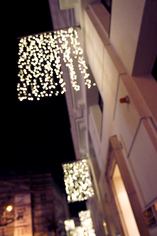 Xmas Lights Vienna: Am Hof Wien