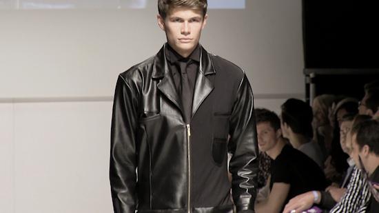 Tiberius Vienna Fashion Week 2011